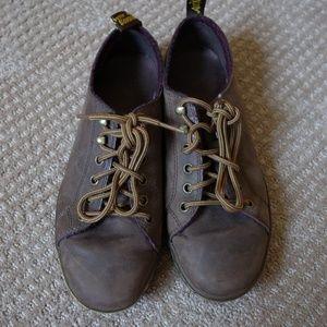 Dr. Martens Samira Oxford Shoe Size 39/8